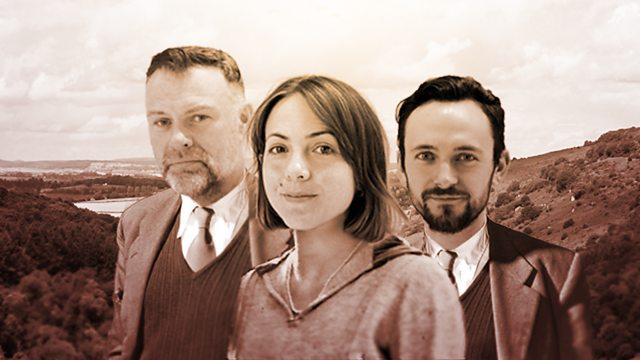 BBC Radio 4 - 15 Minute Drama, The Citadel, Episode 1