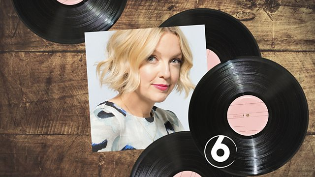 BBC Radio 6 Music - 6 Music Recommends, with Lauren Laverne the Best