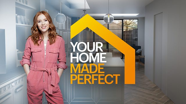 Bbc Two Your Home Made Perfect Series 1 Episode 1