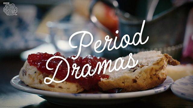 BBC - BodyPositive, Period Dramas