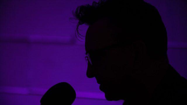 Bbc Radio 4 Mastertapes Richard Hawley At The Crucible