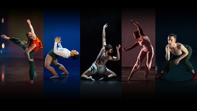 BBC Young Dancer, 2019, Contemporary Dance Final