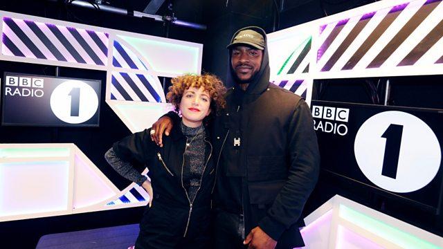 BBC Radio 1 - Radio 1's Future Sounds with Annie Mac, Skepta