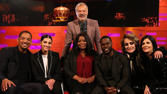 BBC One - The Graham Norton Show, Series 25, Episode 6