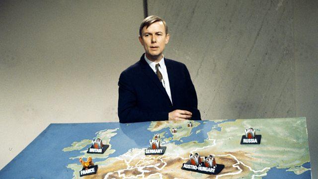 BBC Radio 4 - Last Word, John Tidmarsh OBE, Sylvia Denman