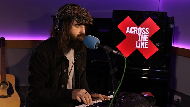BBC Radio Ulster - Across the Line, Pat Dam Smyth in Session