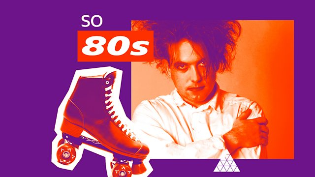 BBC Sounds Mixes - SO 80s, Celebrating acts who appeared on