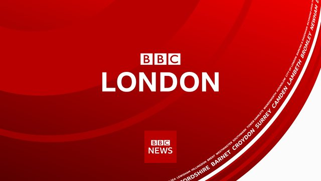 BBC One - BBC London, Lunchtime News, 19/08/2019