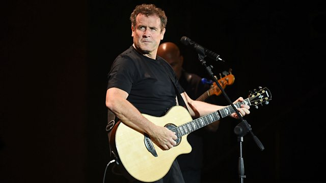 BBC World Service - Newsday, South African musician, Johnny Clegg, dies aged 66