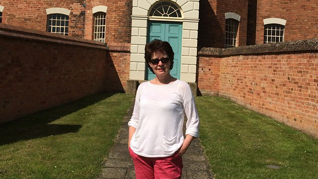 BBC Radio 4 - Open Country, Southwell's Workhouse