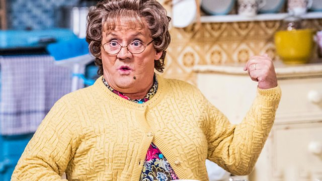 Watch Mrs Brown Boys Christmas 2021 Online Exotic Mammy Bbc One Mrs Brown S Boys 2018 Specials Mammy S Motel