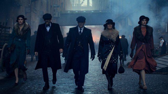 BBC One - Peaky Blinders, Trailer: Peaky Blinders - Series 5