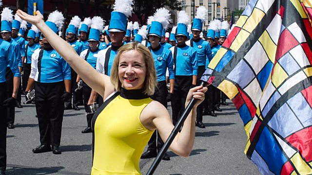BBC Four - American History's Biggest Fibs with Lucy Worsley, Series