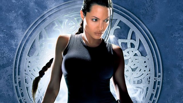 Bbc Three Lara Croft Tomb Raider