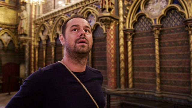 BBC One - Danny Dyer's Right Royal Family, Series 1, Episode 1