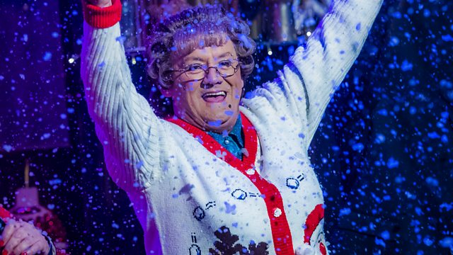 Watch Mrs Brown Boys Christmas 2020 Online Exotic Mammy BBC One   Mrs Brown's Boys, 2018 Specials, Exotic Mammy