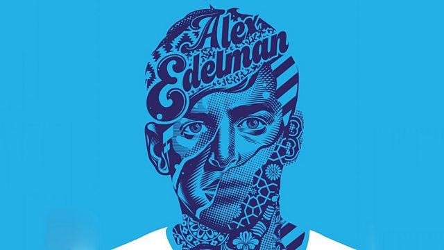 BBC Radio 4 - Alex Edelman's Special Relationships, Public and Private