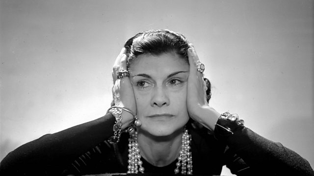 BBC World Service - The Forum, Coco Chanel: French style icon