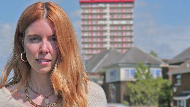 Bbc Three Stacey Dooley Investigates Shot By My Neighbour