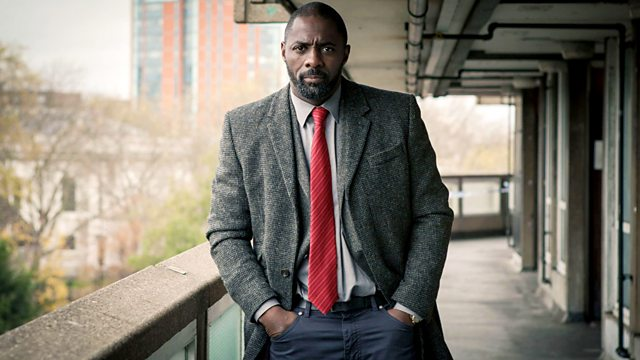 BBC One - Luther, Series 3, Episode 1