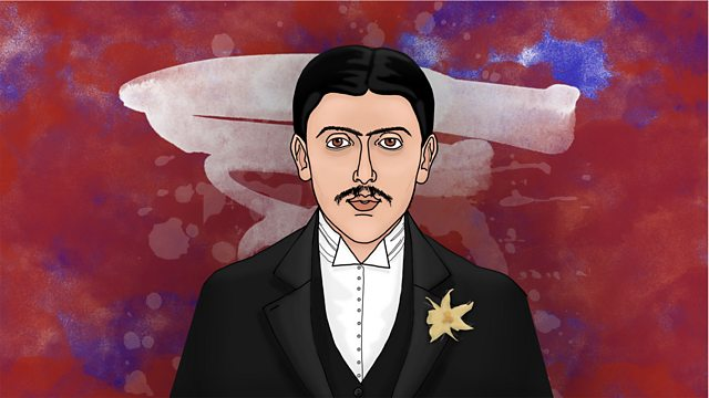 BBC Radio 4 - Marcel Proust's In Search of Lost Time, Episode 6
