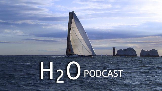 BBC Radio Solent - H2O Podcast, Clipper Round the World Race