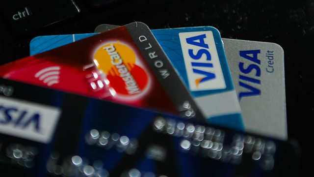 Bbc World Service World Business Report The Challenge Of Credit Card Fraud