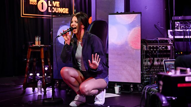 Bbc Radio 1 The Live Lounge Show Series 3 With Lana Del Rey