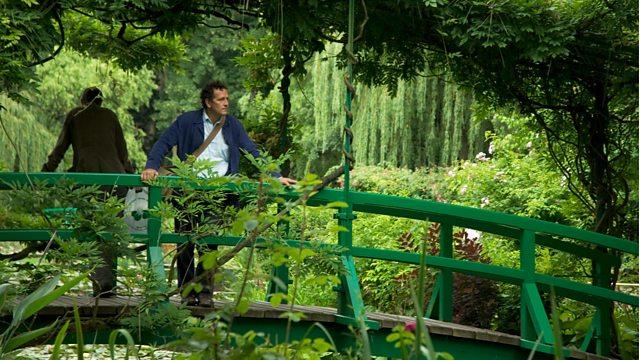 Bbc Two Around The World In 80 Gardens Northern Europe