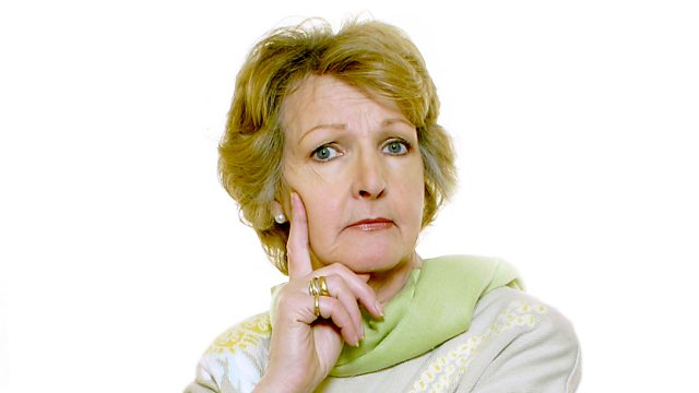 BBC Radio 4 Extra - Agatha Raisin, Series 1, The Potted Gardener