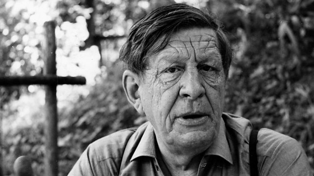 Bbc Radio 4 In Our Time Auden