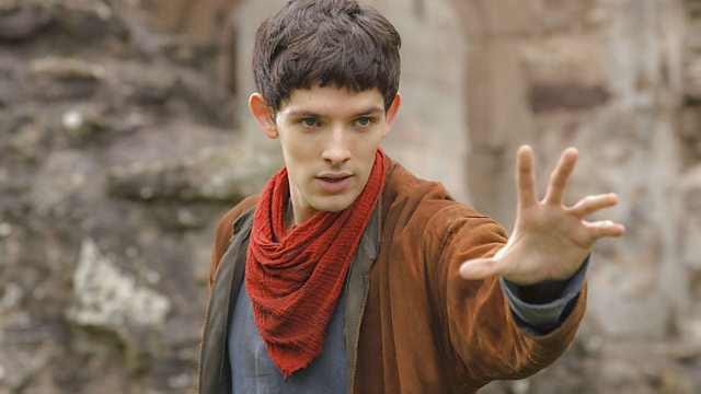 BBC One - Merlin, Series 1, Le Morte d'Arthur
