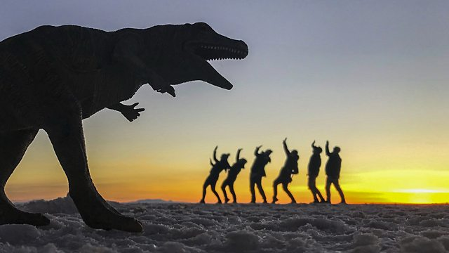 Bbc World Service Crowdscience Would Humans Exist If Dinosaurs Were Still Alive