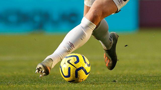 Bbc Radio 5 Live 5 Live Sport Premier League Football 2019 20 Burnley V Leicester City
