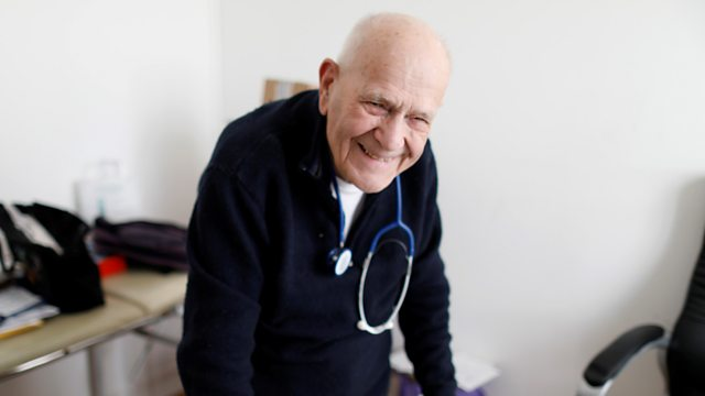 BBC World Service - Newshour, The 98-year-old still working as a ...