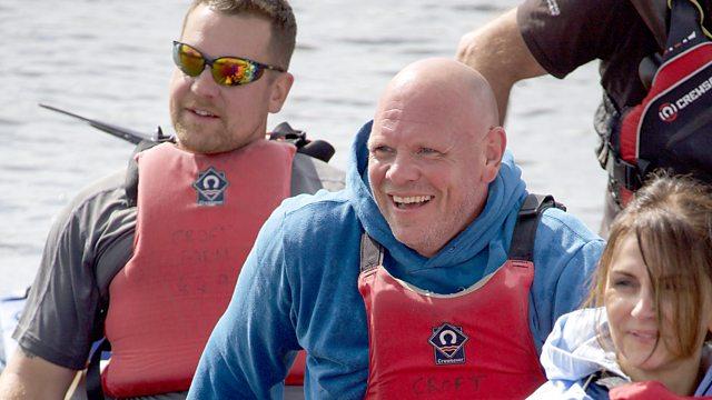 tom kerridge pierdere în greutate pentru bun bbc