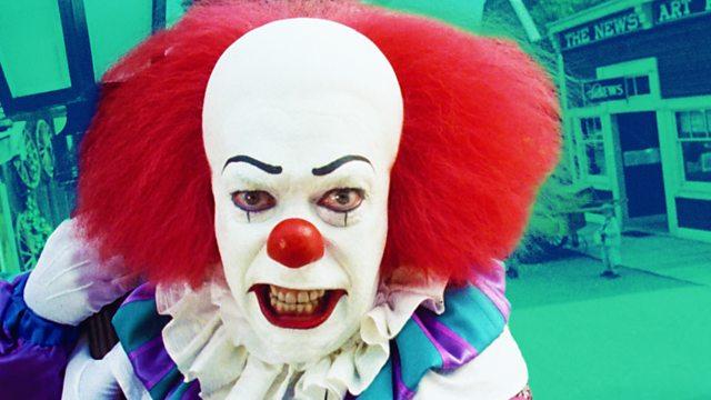 Bbc Arts Inside Cinema Shorts Fears Of A Clown