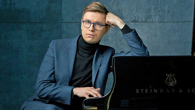 BBC Radio 4 - Front Row, Icelandic pianist Víkingur Ólafsson plays ...