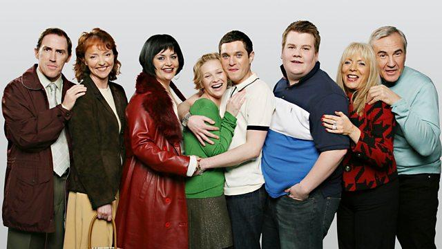 BBC One - Gavin & Stacey, Series 1, Episode 6