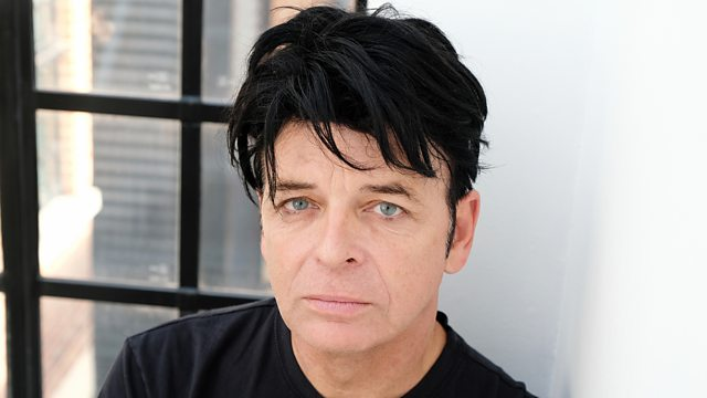 Bbc Radio 2 Sounds Of The 70s With Johnnie Walker Gary Numan Revisited