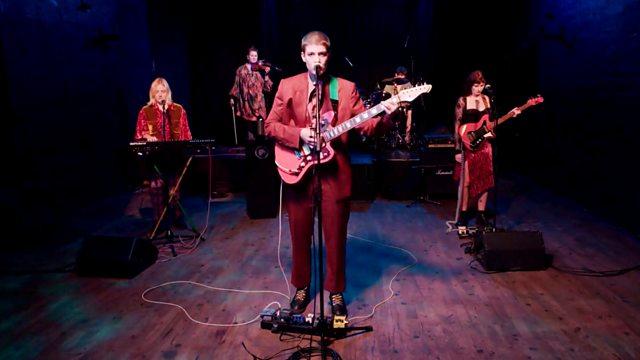 BBC Radio 6 Music - Mercury Prize, 2020, Porridge Radio - Sweet (Mercury  Prize 2020: Album of the Year)