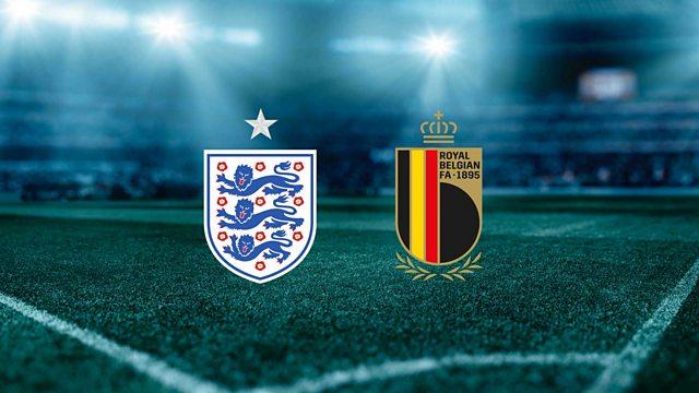 BBC Radio 5 live - 5 Live Sport, International Football ...