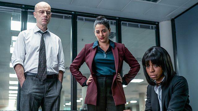 BBC One - Roadkill, Series 1, Episode 3