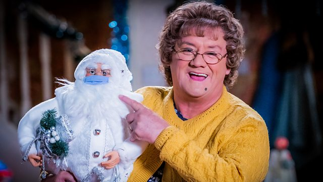 Mrs Browns Boys...Full Episodes Christmas Special 2021 Bbc One Mrs Brown S Boys 2020 Specials Mammy Of The People
