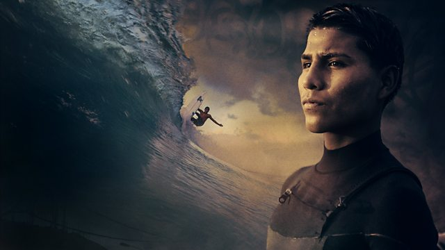 BBC Four - Storyville, Into the Storm: Surfing to Survive