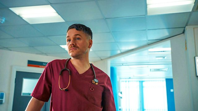 BBC One - Holby City, Series 23, Episode 2