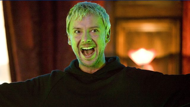 BBC Latest News - Doctor Who - John Simm to return as the Master in Doctor Who
