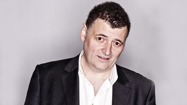 BBC Latest News - Doctor Who - Steven Moffat Receives Three Hugo Nominations