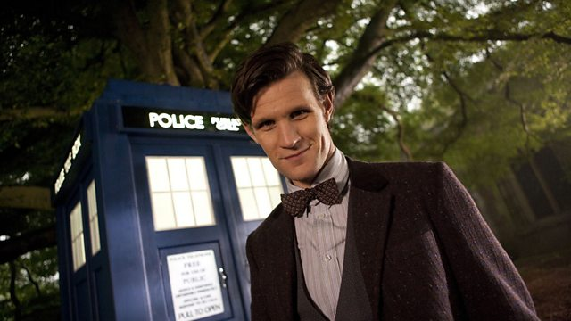 BBC Latest News - Doctor Who - Matt Smith announces he is to leave Doctor Who - UPDATED