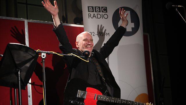 BBC Blogs - The Radio 4 Blog - Wilko Johnson
